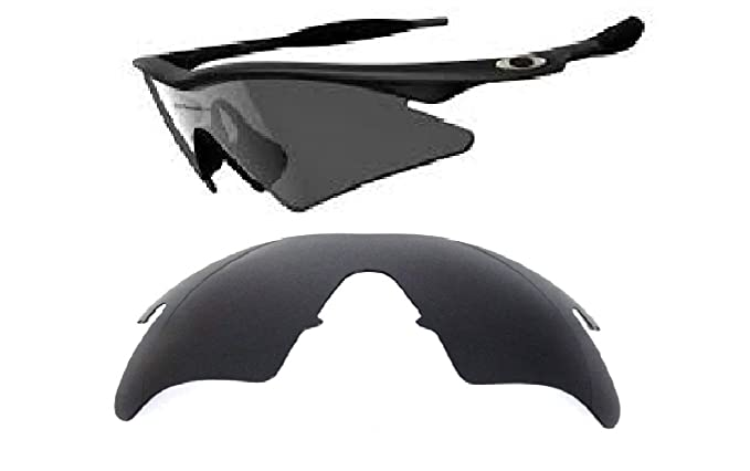 Amazon.com: Galaxy Replacement Lenses For Oakley M Frame Heater ...
