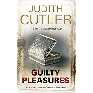 Guilty Pleasures (A Lina Townend Mystery)