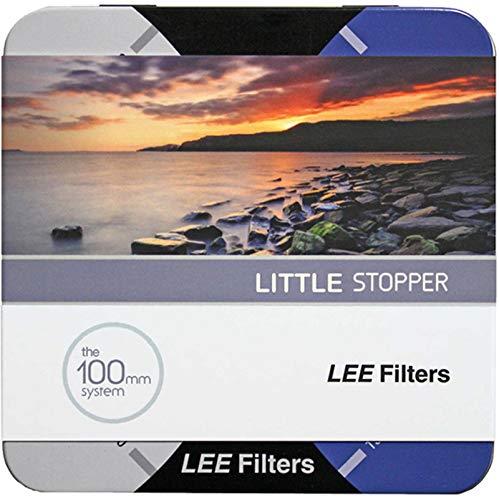 LEE Filters LEE100 67mm Landscape Pro Kit - LEE100 Filter Holder, Lee 100mm Soft Edge Set Graduated ND Filters LEE 100mm Big Stopper and Little Stopper and 67mm Wide Angle Adapter Ring by Lee Filters (Image #4)