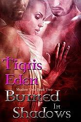 Burned In Shadows (Shadow Unit Book 2)