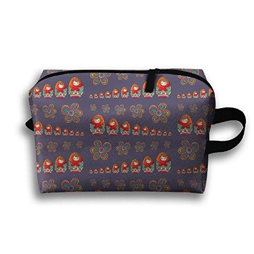 Russian Doll Bag - 8