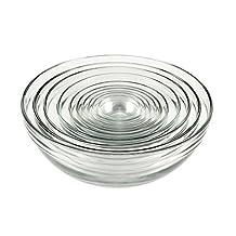 Anchor Hocking 10-Piece Mixing Bowl Set