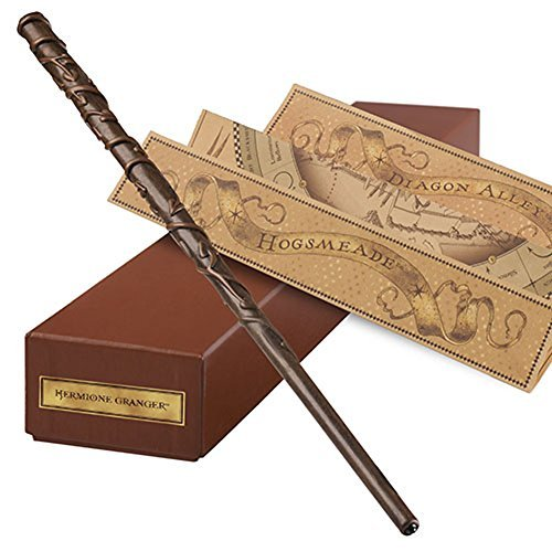 Wizarding World of Harry Potter Hermione Granger Interactive Wand -
