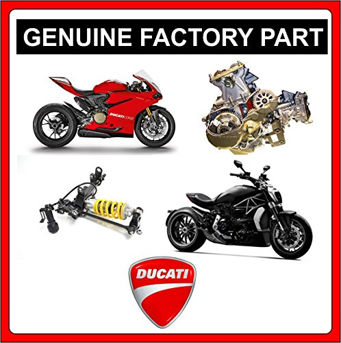 Ducati OEM Part SCREW 77240263C