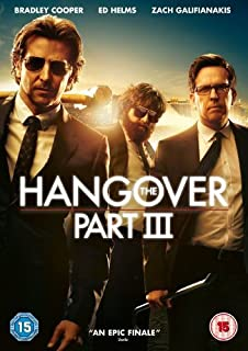 Very bad trip 2 dvd amazon bradley cooper zach the hangover part iii dvd 2013 voltagebd Image collections