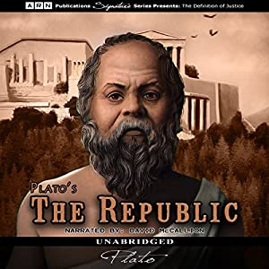 The Republic Hörbuch