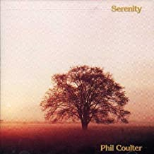 COULTER, PHIL - SERENITY