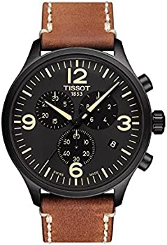 Tissot T116.617.36.057.00 Chronograph Quartz Watch