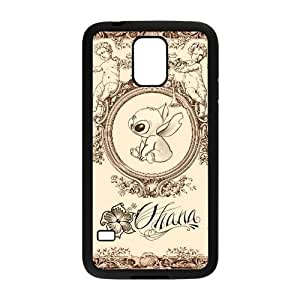 Lilo Stitch, Ohana Design Hard Protection Case Skin For Case Iphone 5/5S Cover