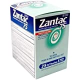 Zantac 75mg (Box of 25)