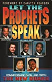 Let the Prophets Speak, Vincom Publishing Company Staff, 0927936909