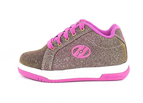 Gold Split Berry Sneaker Heelys Kids wPqtSS