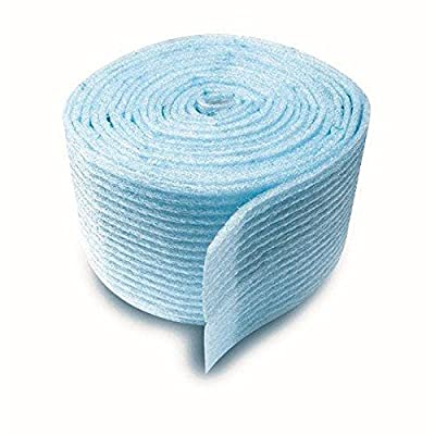 Dow Sill Seal 5-1/2-in x 50-ft - Styrofoam Unfaced Polystyrene Roll Insulation