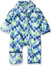 ARCTIX unisex-baby Snowflake Bunting Suit