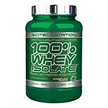 100% whey isolate - 700 g - Chocolate - Scitec nutrition by Scitec