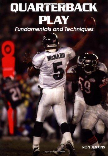 Quarterback Play: Fundamentals and Techniques: Amazon.es ...