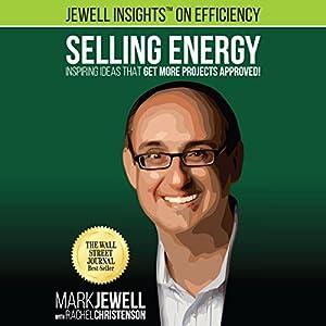 Selling Energy Audiobook