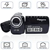 Heegomn FHD 1080P 1920x1080 Digital Video Camcorder (Small Image)