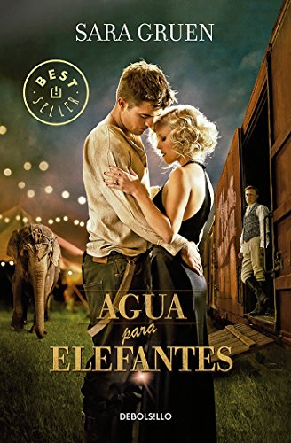 Agua para elefantes MTI / Water for Elephants MTI