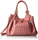 Brahmin Elisa Shoulder Bag, Sandshell