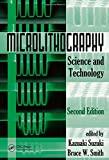Microlithography: Science and Technology, Second Edition (Optical Science and Engineering)