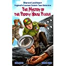 The Mystery of the Peddly House Plague: The Legend of Sherard Lockheart (Volume 1)