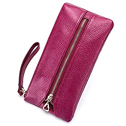 Image of the product Aladin Leather Wristlet that is listed on the catalogue brand of Aladin.
