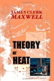 Theory of Heat, Maxwell, James Clerk, 1402171137