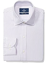 Men's Slim Fit Non-Iron Dress Shirt (Discontinued Patterns)