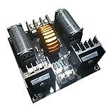 TOOGOO(R) ZVS Tesla coil driver board/Marx generator/Jacob's ladder H Voltage Power Supply