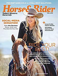 Horse & Rider (B002PXVYHI) | Amazon price tracker / tracking, Amazon price history charts, Amazon price watches, Amazon price drop alerts
