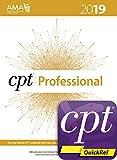 CPT 2019 Professional Codebook + CPT Quickref App
