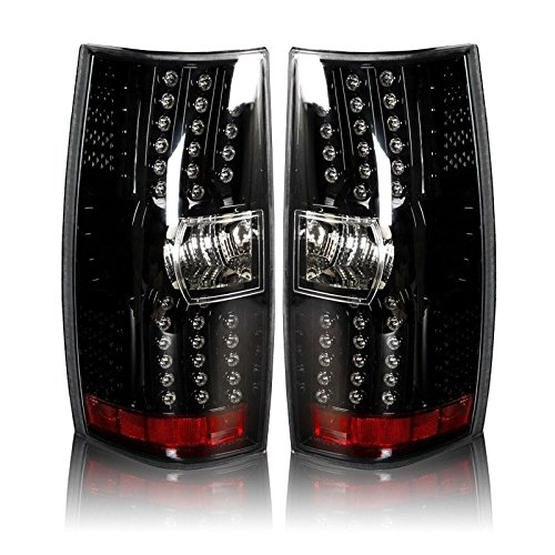 Led Tail Lights Laws in US - 6