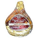 Alma Gourmet Prosciutto di Parma Red Label D.O.P. 18 lb