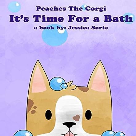 Peaches The Corgi