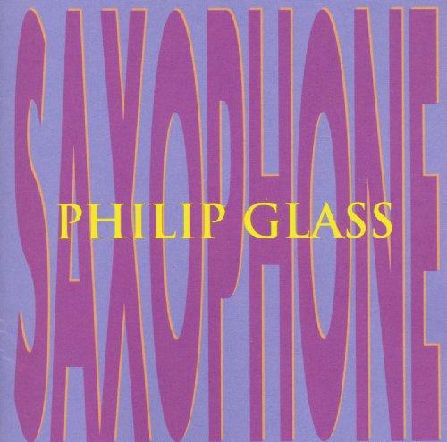 Andrews Glass (Saxophone)