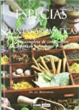 img - for Especias y Plantas Aromaticas (Ilustrados) (Spanish Edition) book / textbook / text book