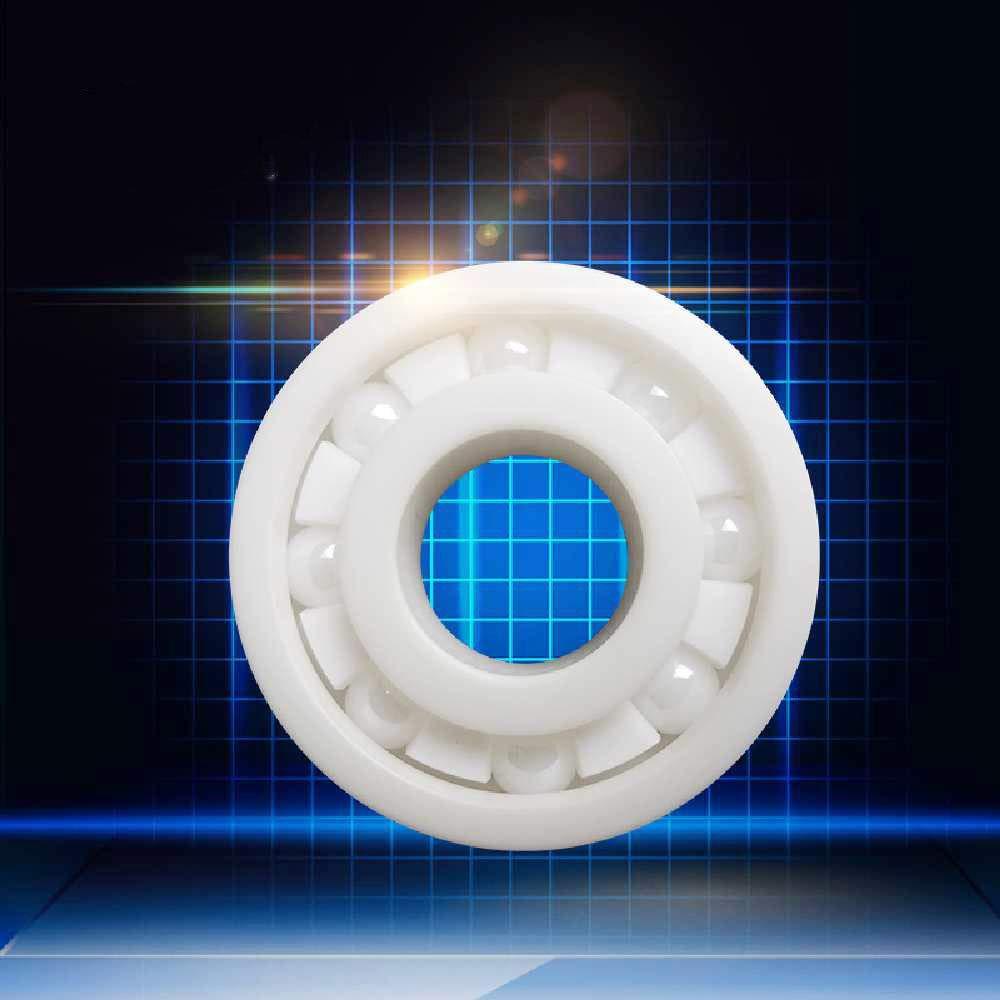 1 Pcs Roulement /à Billes En C/éramique MR52 MR62 MR63 MR74 MR84 MR85 MR93 MR94 MR95 Zircone Avec Cage Pleine Roulement /à Billes En C/éramique MR52 2x5x2