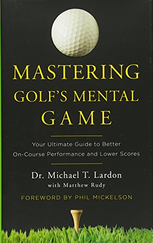 mastering the golf mental game - 1