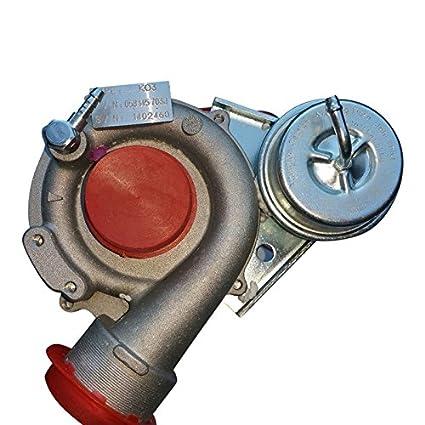 Amazon.com: XS-Power REPLACEMENT 1.8T K03 KO3 TURBO CHARGER UPGRADE VW PASSAT AUDI A4 TURBOCHARGER: Automotive
