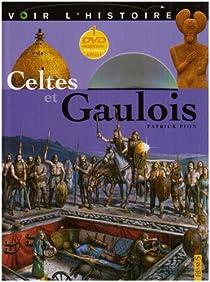 Celtes et Gaulois (1DVD) par Pion