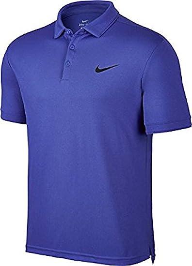 8bb4742a40 Amazon.com: Men's NikeCourt Dry Tennis Polo: Sports & Outdoors