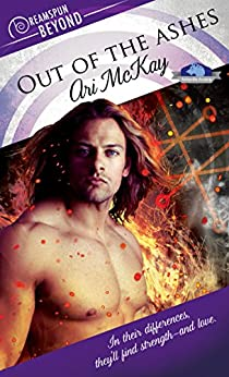 Release Day Review: Out of the Ashes (Asheville Arcana #1) by Ari McKay
