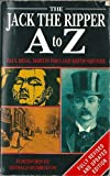 img - for Jack the Ripper A to Z book / textbook / text book