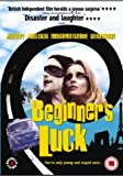 Beginner's Luck [2002] [DVD] by Julie Delpy