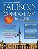 img - for Jalisco Condo Law in English - Second Edition by Garry Neil Musgrave (2015-04-06) book / textbook / text book