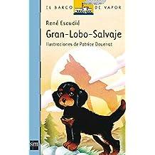 Gran Lobo - Salvaje/Great Wild Wolf