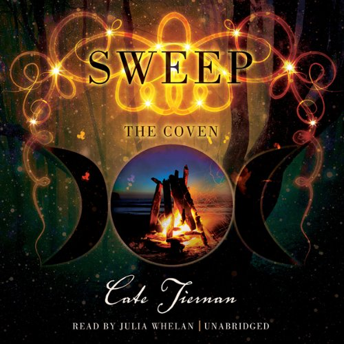 The Coven: The Sweep Series, Book 2