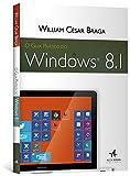 Com o Windows 8.1, você poderá explorar de maneira plena todos os mais modernos recursos computacionais oferecidos nos dias de hoje, que poderão melhorar sua produtividade e ainda permitir que de maneira segura compartilhe informações entre dispos...