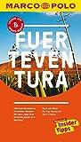 MARCO POLO Reiseführer Fuerteventura: Reisen mit Insider-Tipps. Inkl. kostenloser Touren-App und Event&News